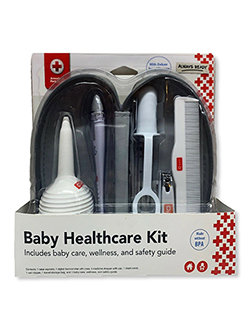 American Red Cross Baby Healthcare Kit - CookiesKids.com