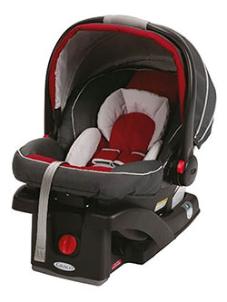 Graco SnugRide Click Connect 35 Infant Car Seat - CookiesKids.com