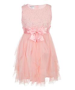 Plus dresses for girls