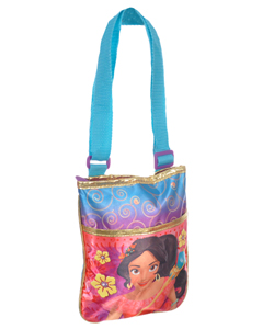 "Disney Elena Avalor ""Royal Staff"" Messenger Bag - CookiesKids.com"