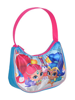 "Shimmer and Shine ""Palace Pose"" Purse - CookiesKids.com"