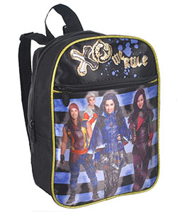 "Disney Descendants ""We Rule"" Mini Backpack - CookiesKids.com"
