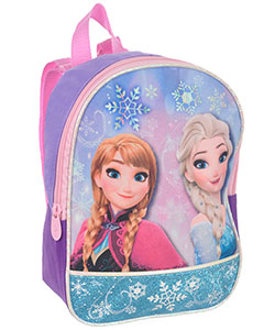 "Disney Frozen ""Crystal Cool"" Mini Backpack - CookiesKids.com"
