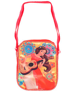 Elena of Avalor Shoulder Purse - CookiesKids.com