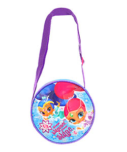 Shimmer and Shine Crossbody Purse - CookiesKids.com
