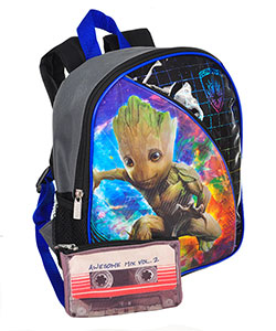Guardians of the Galaxy Mini Backpack with Pouch - CookiesKids.com