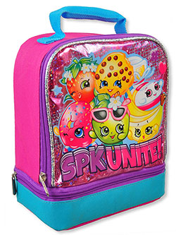 Lunchbox by Shopkins in Pink