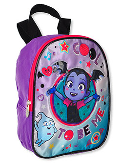 Vampirina Cool to be Me Mini Backpack by Disney in Multi