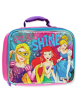 Princess Shine Lunchbox by Disney in Multi