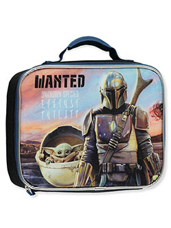 Unknown Species Lunchbox by Star Wars in Multi