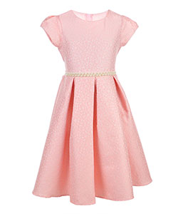 Good Girl Girls' Dress - CookiesKids.com