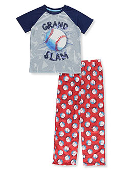 Boys' 2-Piece Pajamas by Boys Only