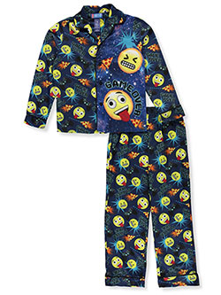 Boys' Game Over 2-Piece Pajamas by Boys Only in Multi