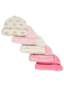 5-Pack Hats by Zak & Zoey in Multi - $5.99