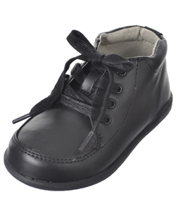 "Smart Step Baby Boys' ""Clarkson"" Boots - CookiesKids.com"