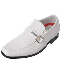 "Joseph Allen Boys' ""T-Buckle"" Loafers (Youth Sizes 13 – 4) - CookiesKids.com"