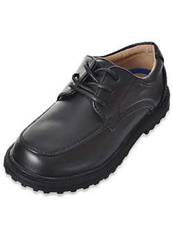 "Joseph Allen Boys' ""Jenkins"" School Shoes (Toddler Sizes 8 – 12) - CookiesKids.com"