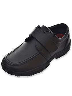 "Joseph Allen Boys' ""Samir"" Hook-and-Loop Shoes (Youth Sizes 13 – 3) - CookiesKids.com"