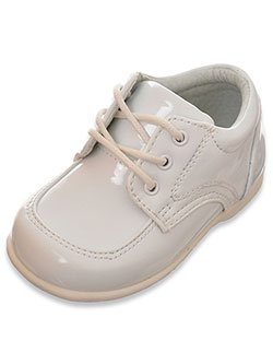 Josmo Baby Boys' Patent Oxford Shoes - CookiesKids.com