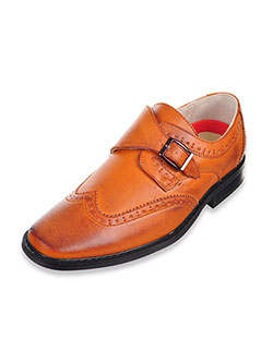 Joseph Allen Boys' Dress Shoes (Sizes 9 – 8) - CookiesKids.com