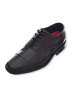Boys' Dress Shoes by Joseph Allen in Black