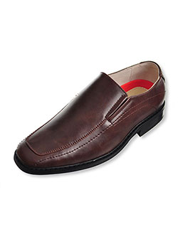 Joseph Allen Boys' Loafers (Sizes 13 – 8) - CookiesKids.com