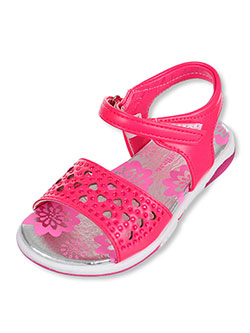 Rugged Bear Girls' Sandals (Sizes 5 – 10) - CookiesKids.com