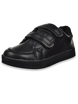 Boys' Classic Sneakers by Beverly Hills Polo Club in black and tan - Sneakers