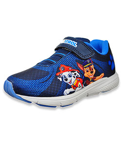 Boys' Sneakers by Paw Patrol in Navy blue - Sneakers