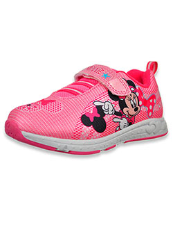 Minnie Mouse Sneakers by Disney in Multi - Sneakers
