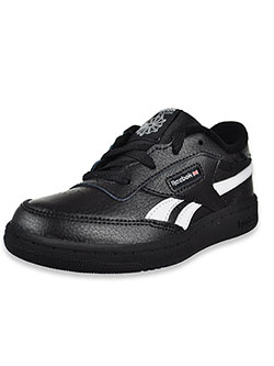 Tennis Sneakers by Reebok in Black - Sneakers