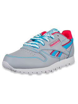 Running Sneakers by Reebok in Gray/pink - Sneakers
