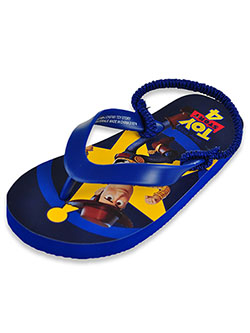 Boys' Flip Flop Sandals by Disney Toy Story in Navy