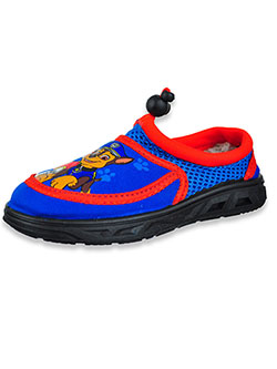 Boys' Water Shoes by Paw Patrol in Blue/red, Toddler