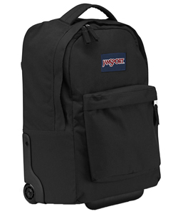 Jansport Wheeled Superbreak Bag - CookiesKids.com