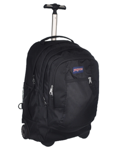 Jansport Driver 8 Rolling Backpack - CookiesKids.com