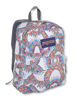 Superbreak Backpack from Cookie's Kids