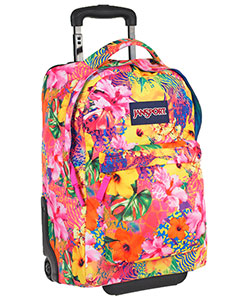 Jansport Wheeled Superbreak Backpack - CookiesKids.com