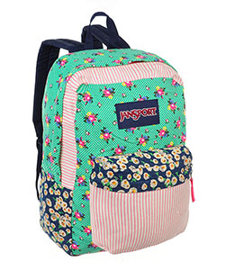 Jansport High Stakes Backpack - CookiesKids.com