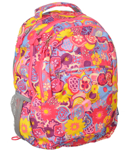 "J World ""Cornelia"" Backpack - CookiesKids.com"