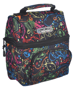 "J World ""Sketchbook"" Insulated Lunch Box - CookiesKids.com"
