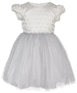 Youngland Little Girls' Toddler Dress (Sizes 2T – 4T) - CookiesKids.com