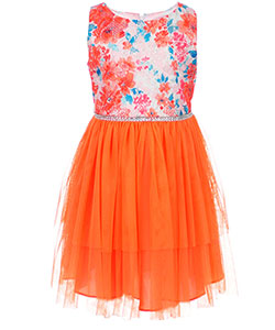 Youngland Girls' Dress - CookiesKids.com
