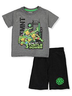 Teenage Mutant Ninja Turtles Backpacks from Cookie's Kids