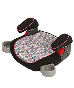 Graco Backless Turbobooster Car Seat - CookiesKids.com