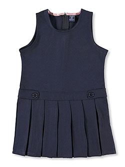 U.S. Polo Assn. Little Girls'