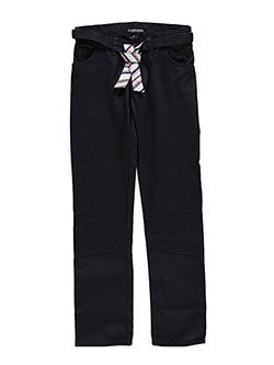 U.S. Polo Assn. Big Girls' Junior