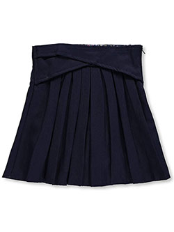 Girls' Scooter Skirt by U.S. Polo Assn. in Navy