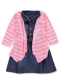 Limited Too Little Girls' Toddler 2-Piece Outfit (Sizes 2T – 4T) - CookiesKids.com