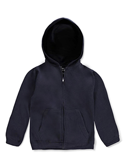 French Toast Little Boys' Fleece Hoodie (Sizes 4 – 7) - CookiesKids.com